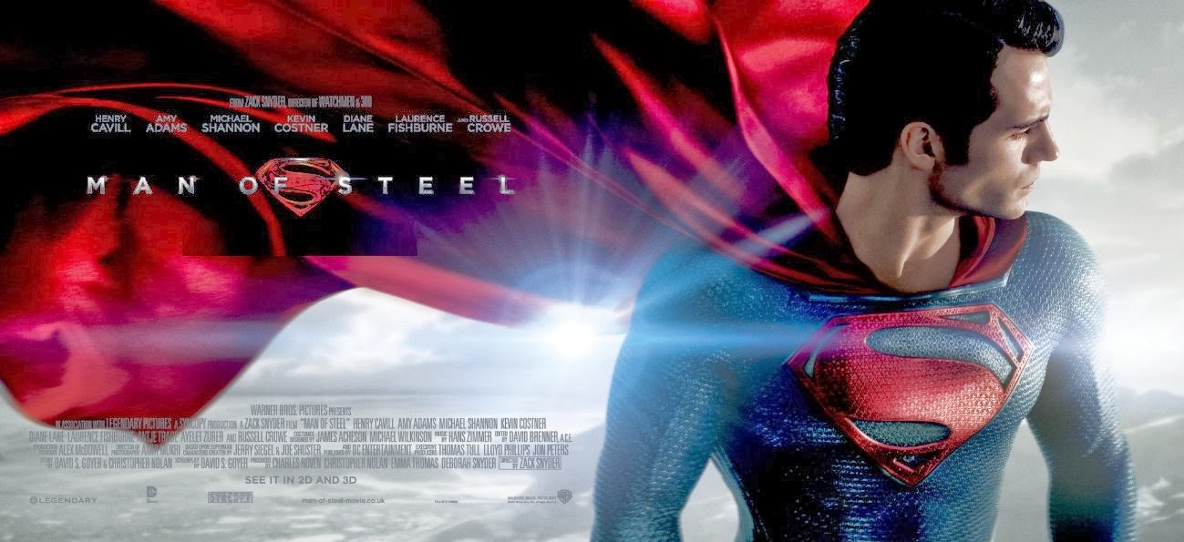 Film Man of Steel (2013)