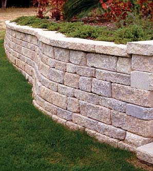 Genial ... Worldwide And Are Commonly Used In The Pacific Northwest Because Of The  Wet Weather, Fault Lines And Hilly Terrain. Unlike Ornamental Garden Walls  You ...