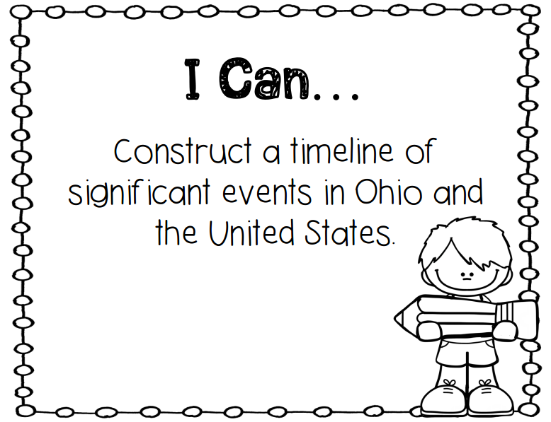 http://www.teacherspayteachers.com/Product/Ohio-American-History-I-Can-Statements-Pencil-Kids-1424292