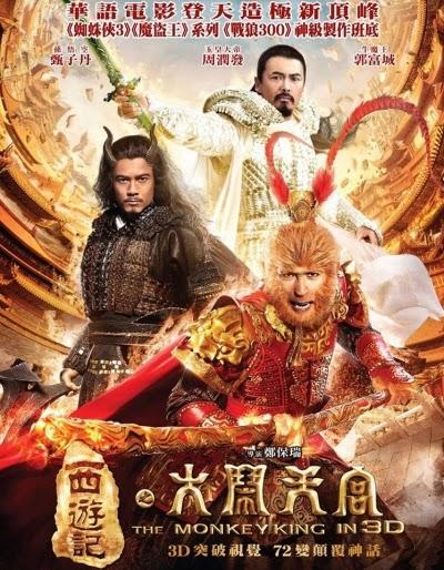 download film gratis the monkey king