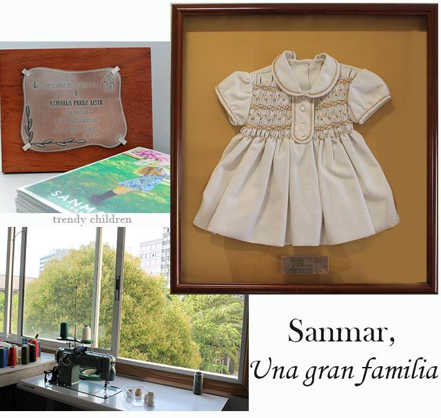 estrella pérez liste fundadora sanmar niños 1968