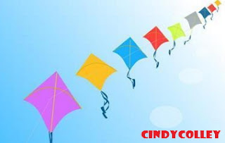 Menikmati cantiknya langit Pangandaran dalam Festival Layang Layang Internasional!!!