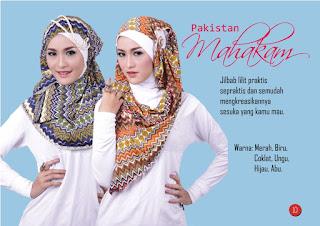 Katalog Online Edisi Ramadhan 2013 Page 10