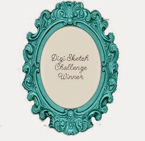Digi sketch Challenge