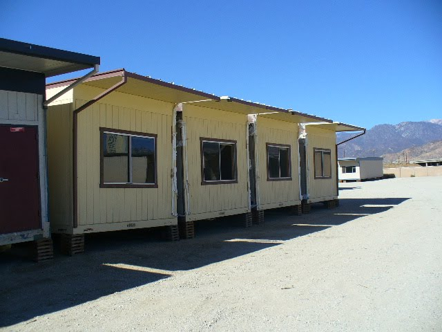 Used Modular Classroom Trailers For Sale ~ Modular building portable classroom office trailer