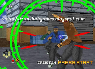 Virtua cop 2 download free full version