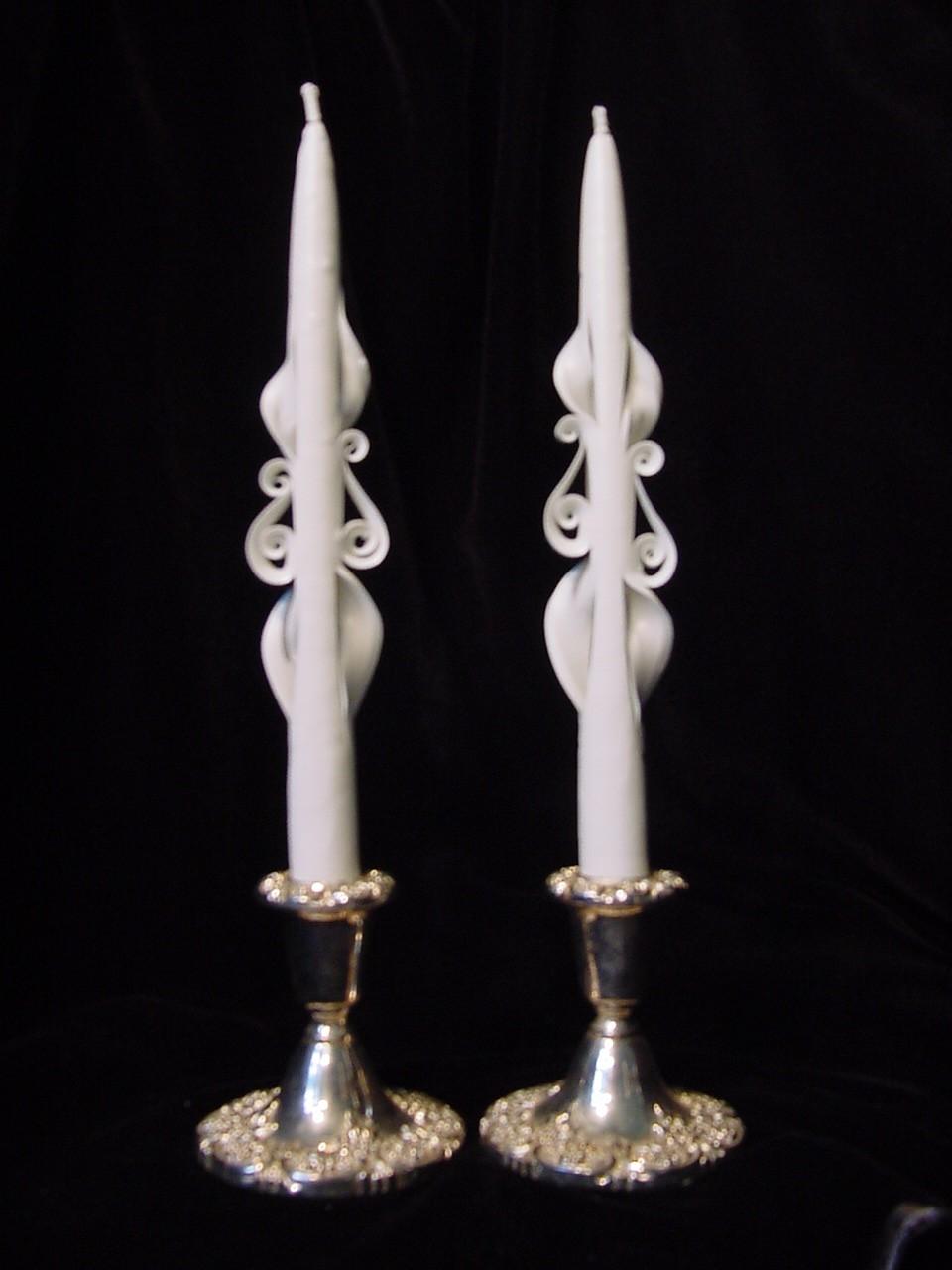 Picz Unique Candles