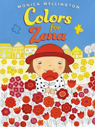 Colors for Zena