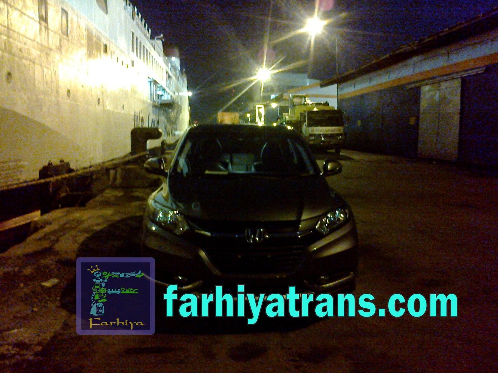 kirim mobil door to door surabaya
