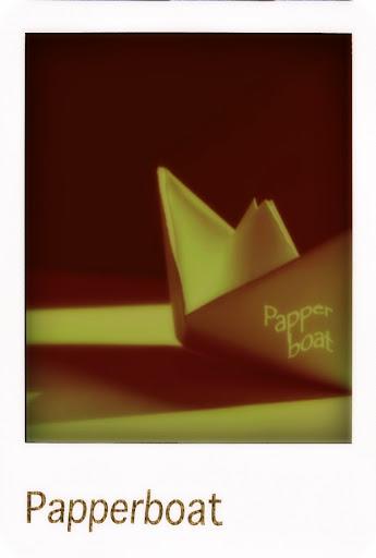 papperboat