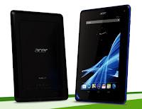 Acer Iconia B1 A71 Harga Tablet PC Murah Terbaru Di Bawah 1 Jutaan Bulan Agustus 2013