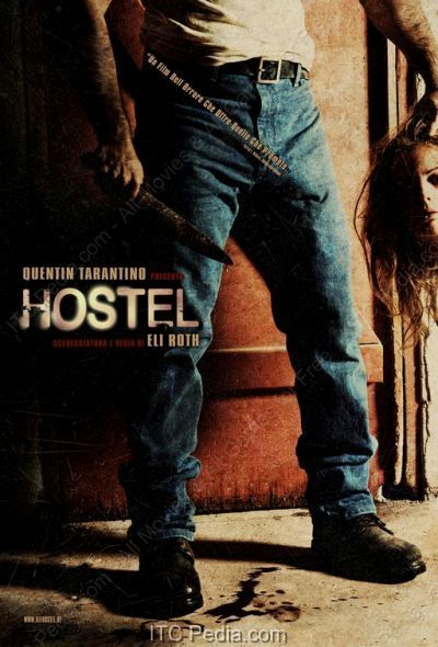 hostel 2005 full movie