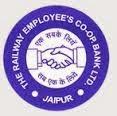 Railway Employee Cooperive Bank logo