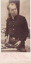 José Pagés Llergo (1910-1989)