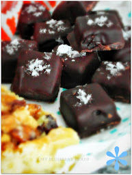 Christmas fudge and other delights