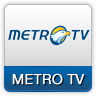 Metro TV Live Streaming Free