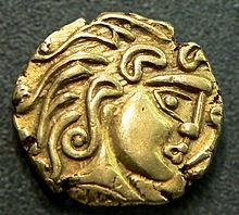 moneta gallica