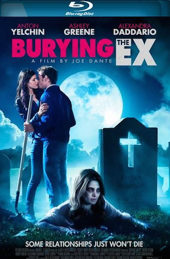 Burying the Ex (2014) Full Movie