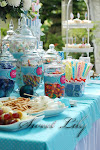 SWEETLILY CANDY BUFFET