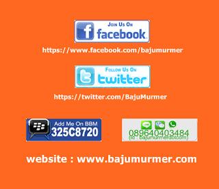 Daftar kontak bajumurmer.com