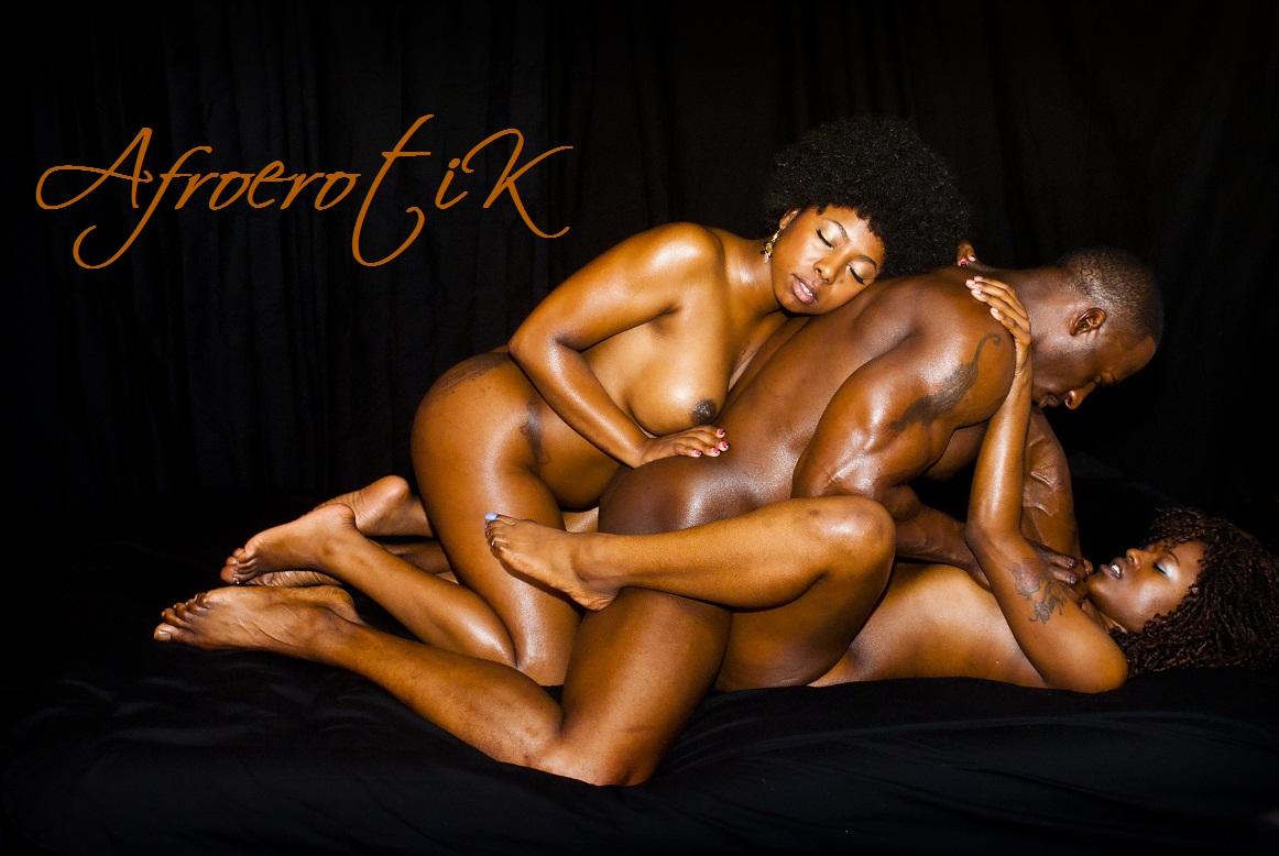 AfroerotiK