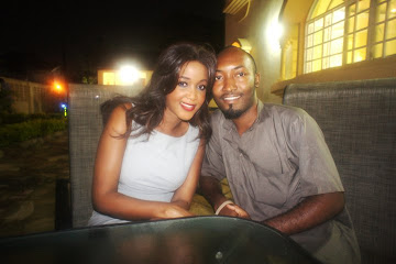 CYNTHIA MASASI AND SEIF KABELELE