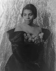 Marian Anderson at the Met January 7
