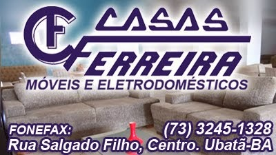 Casas Ferreira