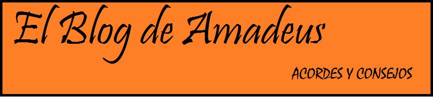El Blog de Amadeus