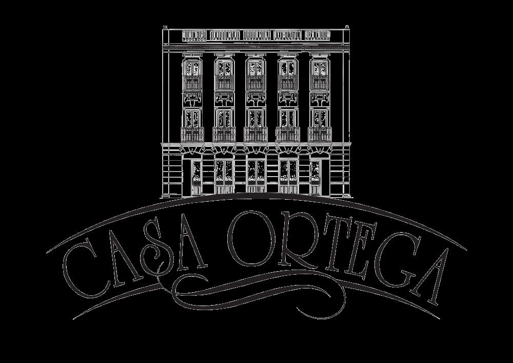 Bienvenido a Casa Ortega