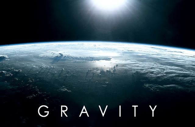 How Gravity Helped Me Love The Movies Again