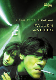Watch Fallen Angels (Do lok tin si) (1995) movie free online