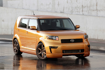 Scion Car Images