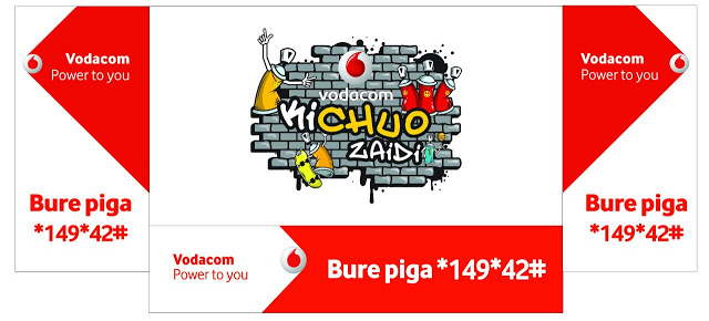 UNIVERSTY OFFER NA VODACOM