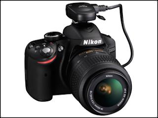 Nyheten Nikon D3200