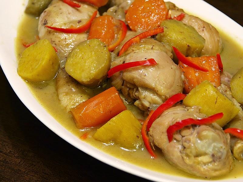 Chicken curry tara po magluto chicken curry tara po magluto mga lutong pinoy atbp pinoy recipe filipino forumfinder Gallery