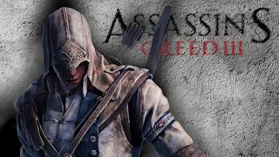 Assassins Creed 3 wallpaper fanmade
