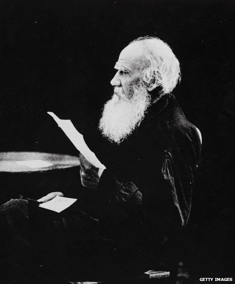 León Tolstoy