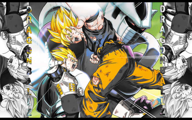 Dragon Ball Z (megapost Peliculas)