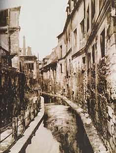 ruelle des Gobelins