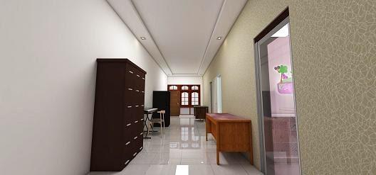 Jasa Desain Ruko Minimalis Modern: Jasa Desain Interior Ruko Minimalis ...