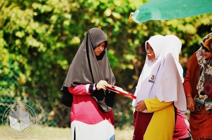Hari Koperasi Sekolah & Kejohanan Olahraga SAM Sungai Haji Dorani 2014