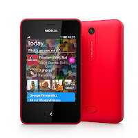 Harga Nokia Asha Terbaru Bulan Agustus 2013