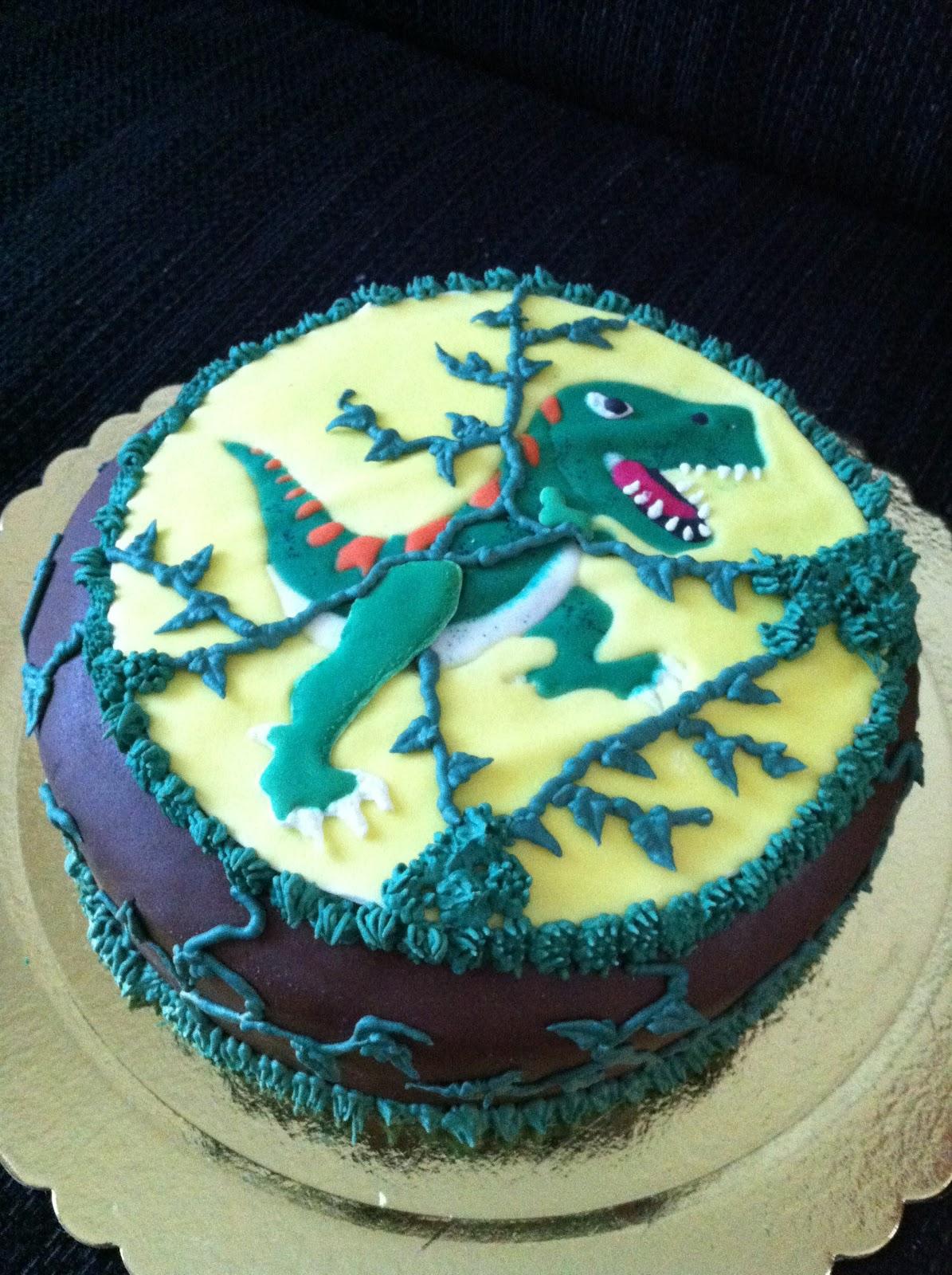 le due torte bologna torta tyrannosaurus rex