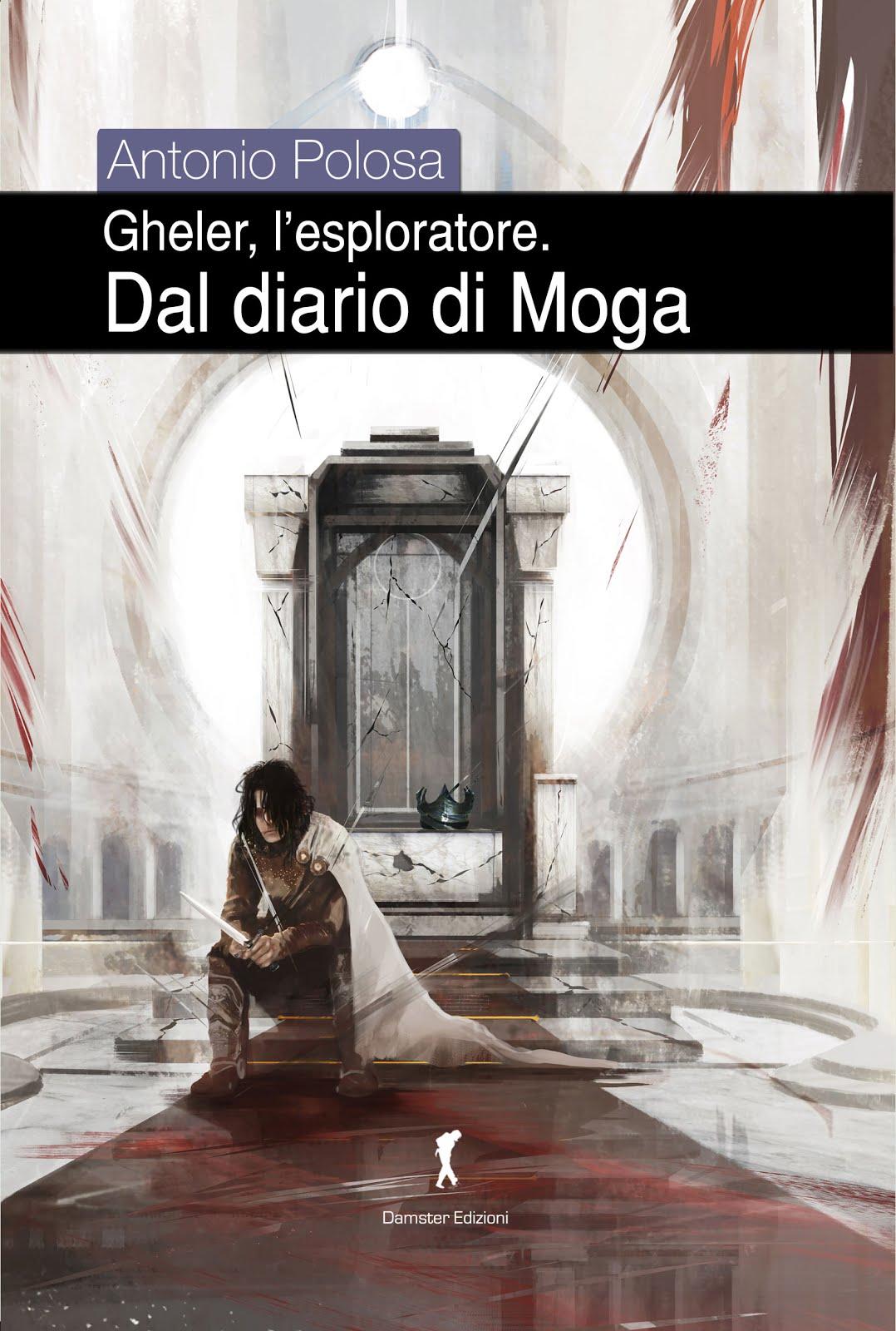 4) Dal diario di Moga