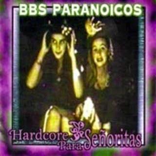 Bbs Paranoicos - Cambia El Tiempo 1993-2003