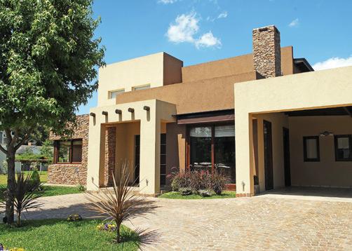 Estilo rustico fachadas rusticas for Fachadas de casas estilo rustico moderno