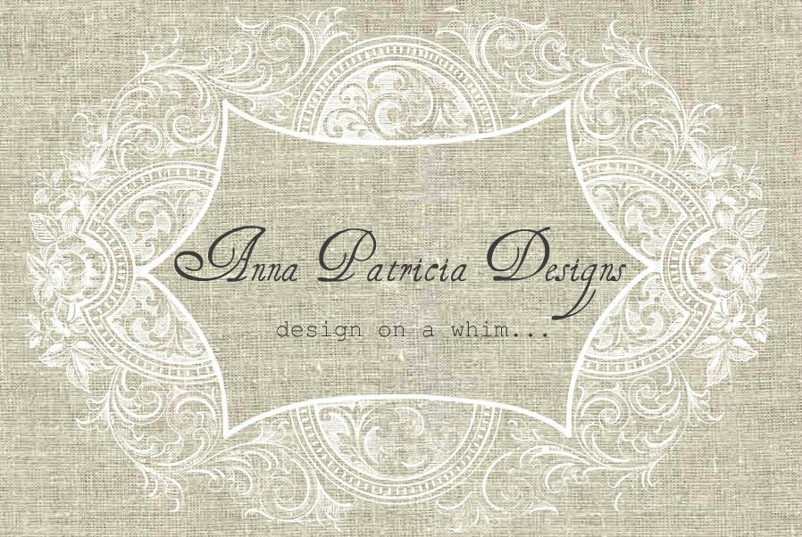 Anna Patricia Designs