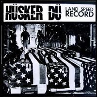 [1982] - Land Speed Record [Live]