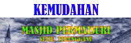 KEMUDAHAN
